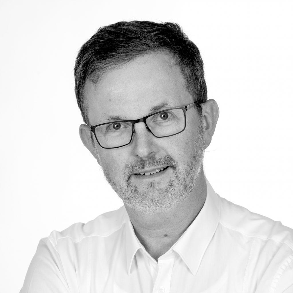 Dr. med. Uwe Horstmeier